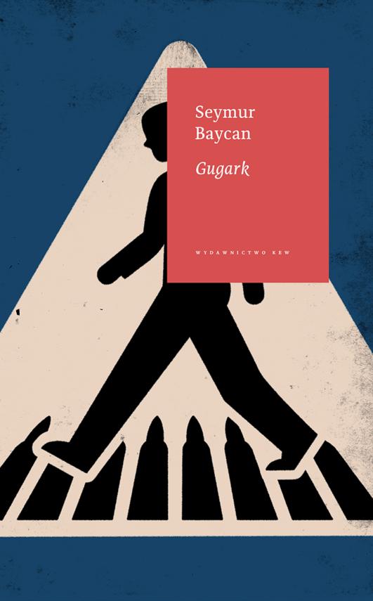 okładka Gugarkebook   epub, mobi   Seymur  Baycan, Julia  Krajcarz