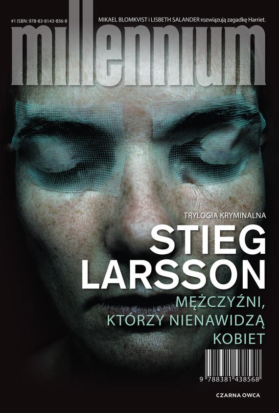 okładka Mężczyźni, którzy nienawidzą kobietebook | epub, mobi | Stieg Larsson