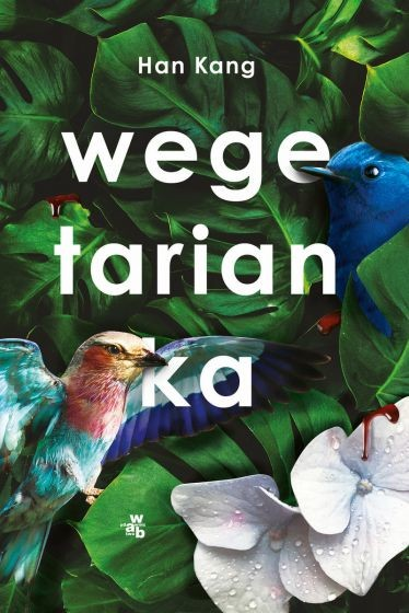 okładka Wegetariankaksiążka |  | Kang Han