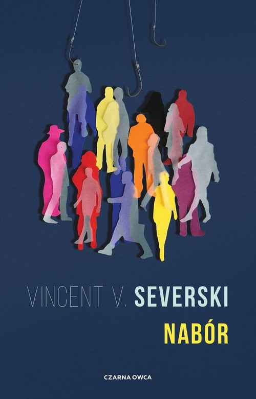 okładka Nabórksiążka |  | Vincent V. Severski