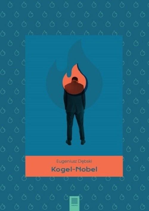 okładka Kogel-Nobelksiążka |  | Eugeniusz Dębski