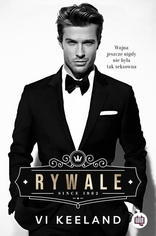 okładka Rywaleksiążka |  | Vi Keeland