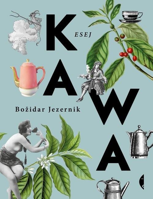 okładka Kawaksiążka |  | Bozidar Jezernik