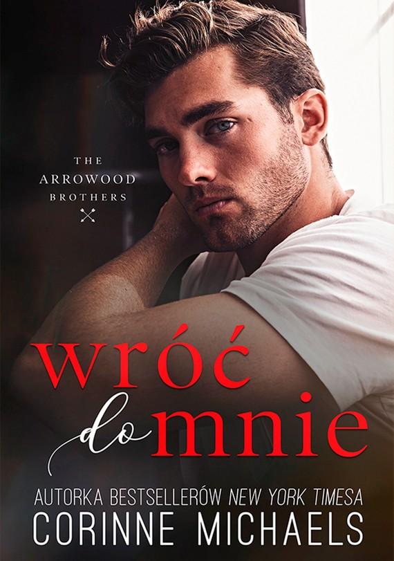 okładka Wróć do mnie (t.1)ebook   epub, mobi   Michaels Corinne