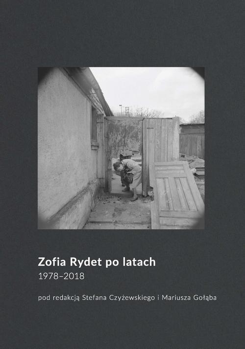 okładka Zofia Rydet po latach. 1978-2018ebook   pdf   NULL
