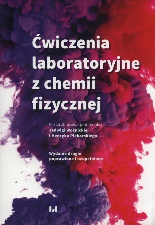 okładka Ćwiczenia laboratoryjne z chemii fizycznejebook | pdf | NULL