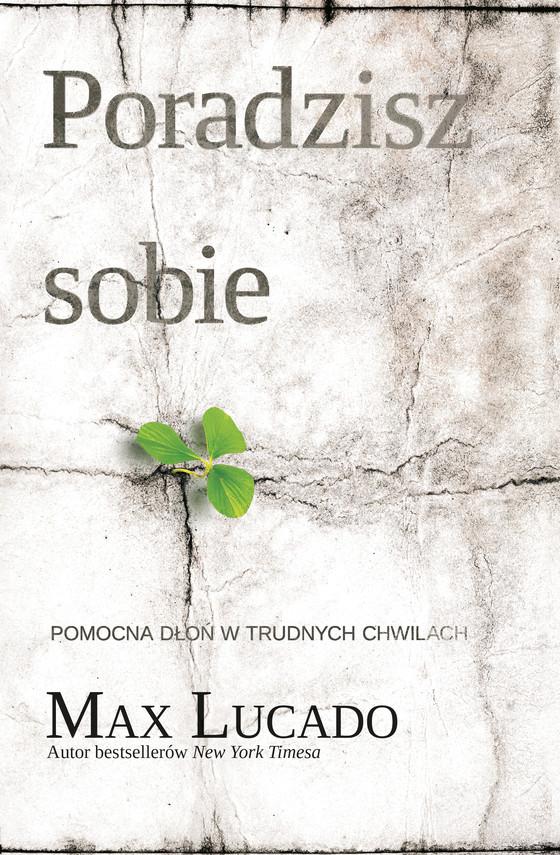 okładka Poradzisz sobieebook | epub, mobi | Max Lucado