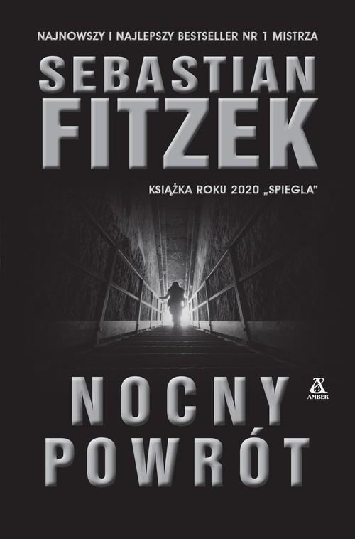 okładka Nocny powrótksiążka |  | Sebastian Fitzek