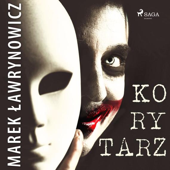 okładka Korytarzaudiobook   MP3   Marek Ławrynowicz