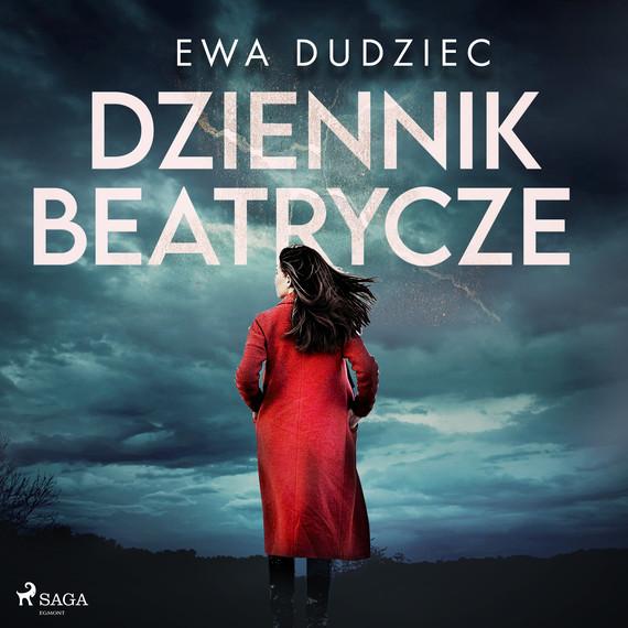 okładka Dziennik Beatryczeaudiobook | MP3 | Ewa Dudziec