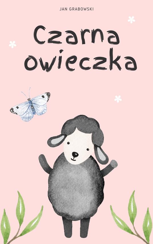 okładka Czarna owieczkaebook | epub, mobi | Jan Grabowski