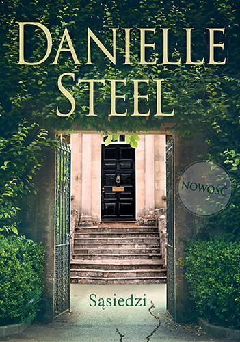 okładka Sąsiedziksiążka      Danielle Steel