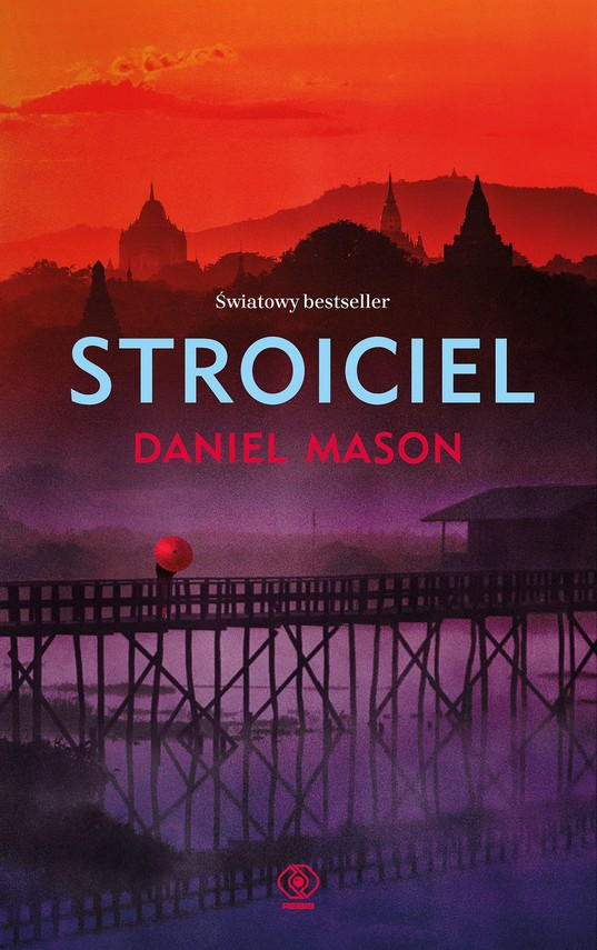 okładka Stroicielebook | epub, mobi | Daniel Mason
