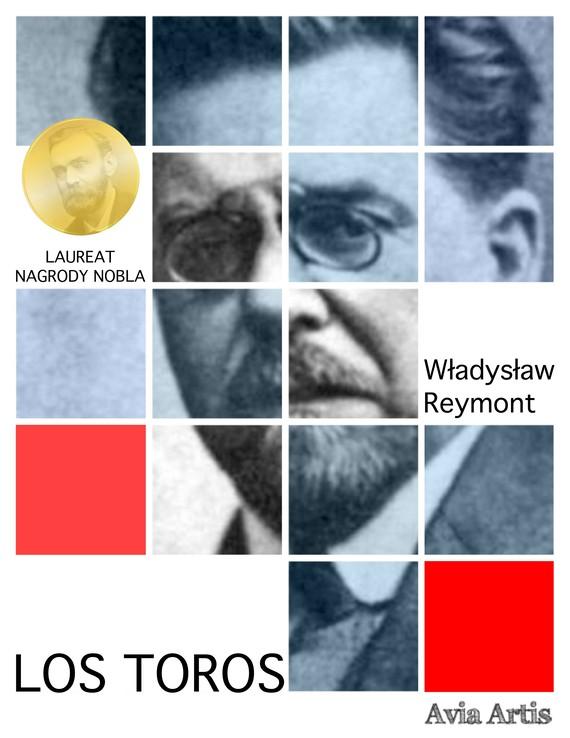 okładka Los torosebook | epub, mobi | Władysław Reymont