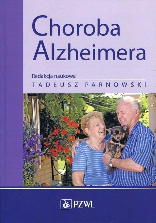 okładka Choroba Alzheimeraksiążka |  | Parnowski Tadeusz