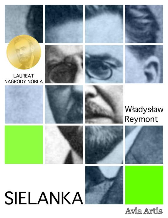 okładka Sielankaebook   epub, mobi   Władysław Reymont