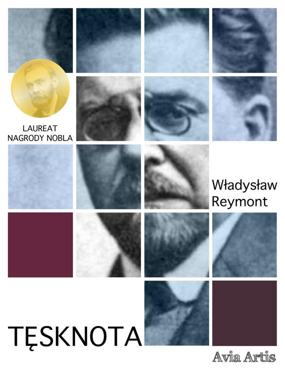 okładka Tęsknotaebook | epub, mobi | Władysław Reymont