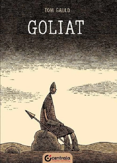 okładka Goliatksiążka |  | Gauld Tom