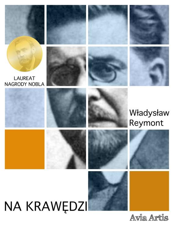 okładka Na krawędziebook | epub, mobi | Władysław Reymont
