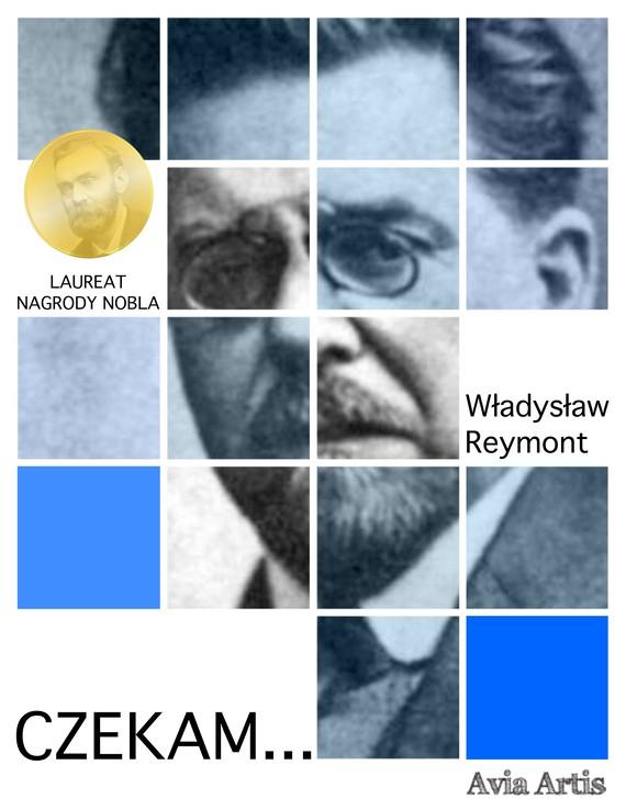 okładka Czekamebook | epub, mobi | Władysław Reymont