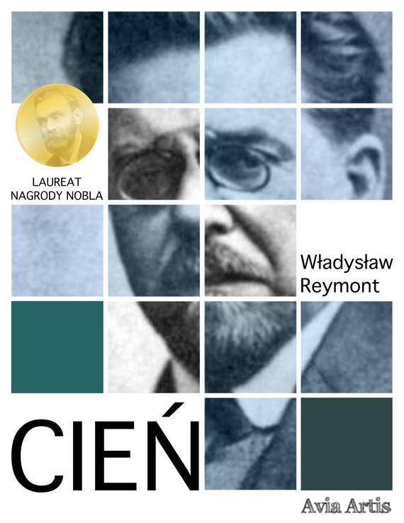 okładka Cieńebook | epub, mobi | Władysław Reymont
