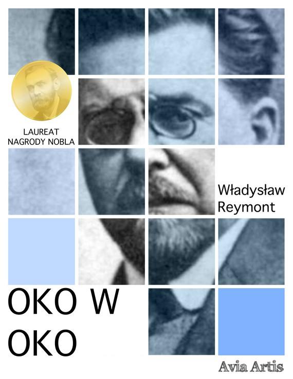 okładka Oko w okoebook | epub, mobi | Władysław Reymont