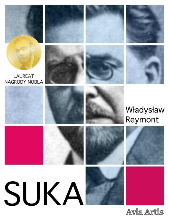okładka Sukaebook | epub, mobi | Władysław Reymont