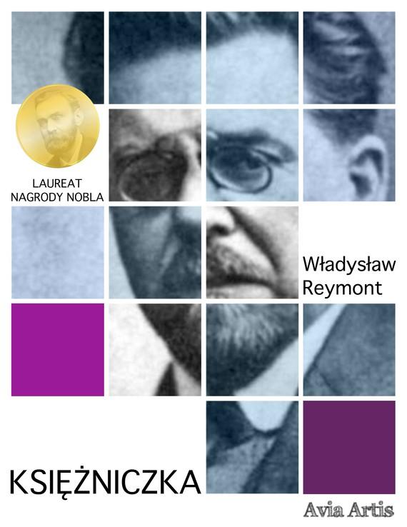 okładka Księżniczkaebook | epub, mobi | Władysław Reymont