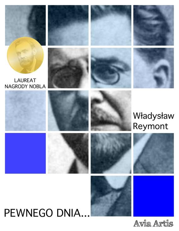okładka Pewnego dniaebook | epub, mobi | Władysław Reymont