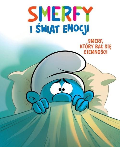 okładka Smerfy i świat emocji Smerf który bał się ciemnościksiążka |  |