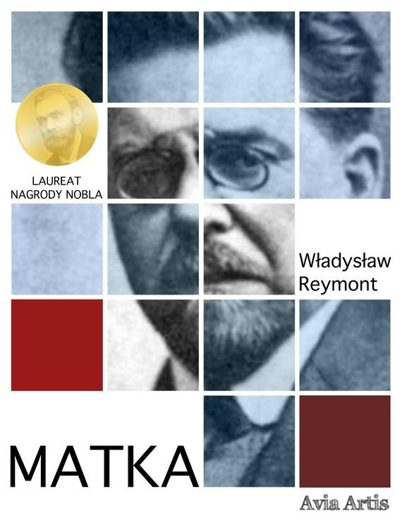 okładka Matkaebook | epub, mobi | Władysław Reymont