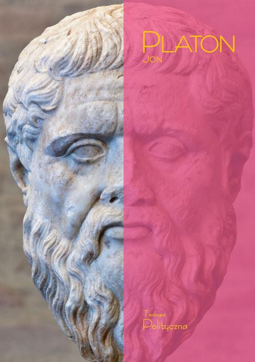 okładka Jonksiążka      Platon