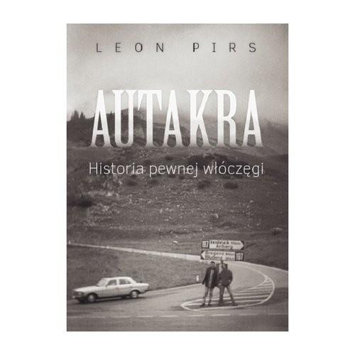 okładka Autakra Historia pewnej włóczęgiksiążka |  | Pirs Leon