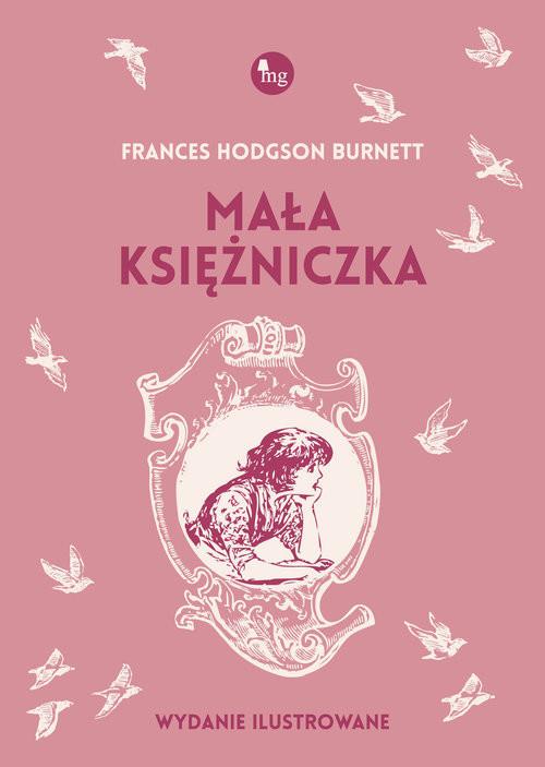okładka Mała księżniczka Mała księżniczkaksiążka |  | Frances Hodgson Burnett