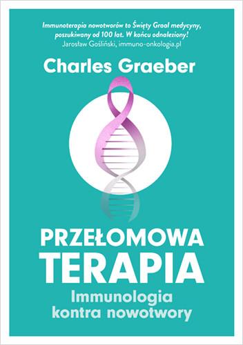 okładka Przełomowa terapiaksiążka |  | Charles Graeber