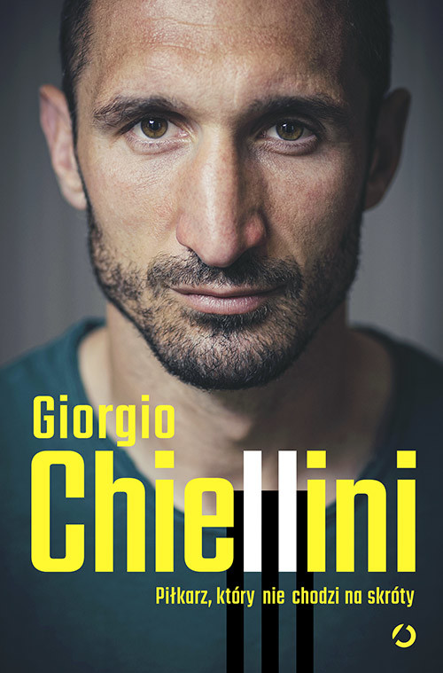 okładka Piłkarz, który nie chodzi na skróty. Autobiografiaksiążka |  | Chiellini; Maurizio Crosetti Giorgio