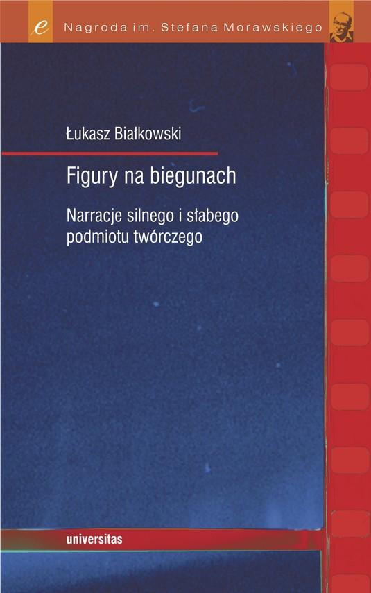 okładka Figury na biegunachebook | epub, mobi | Białkowski Łukasz