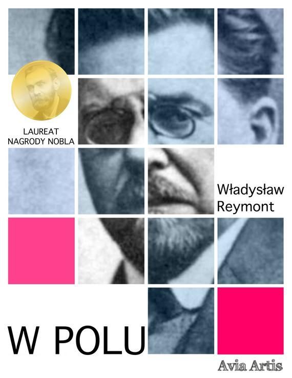 okładka W poluebook | epub, mobi | Władysław Reymont