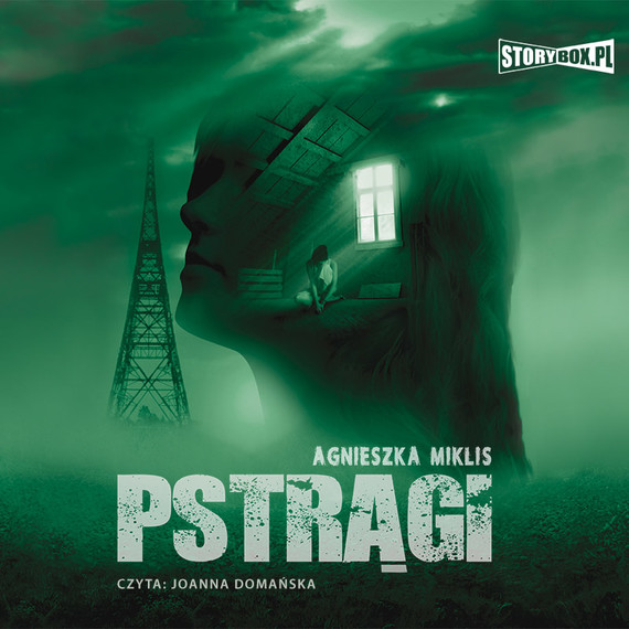 okładka Pstrągiaudiobook | MP3 | Agnieszka Miklis