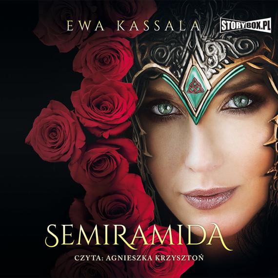 okładka Semiramidaaudiobook   MP3   Ewa Kassala