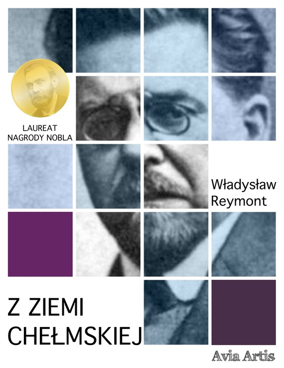 okładka Z ziemi chełmskiejebook | epub, mobi | Władysław Reymont