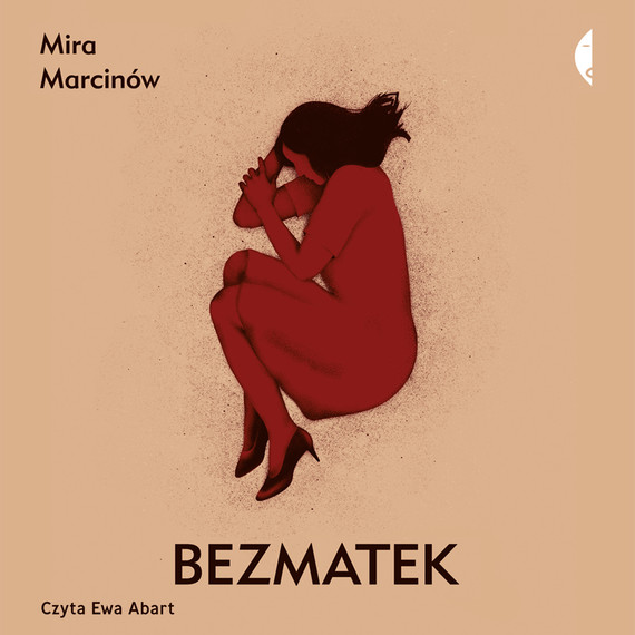okładka Bezmatekaudiobook | MP3 | Mira Marcinów