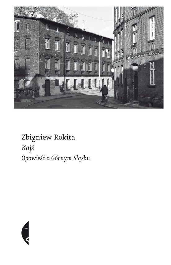 okładka Kajśebook | epub, mobi | Zbigniew Rokita
