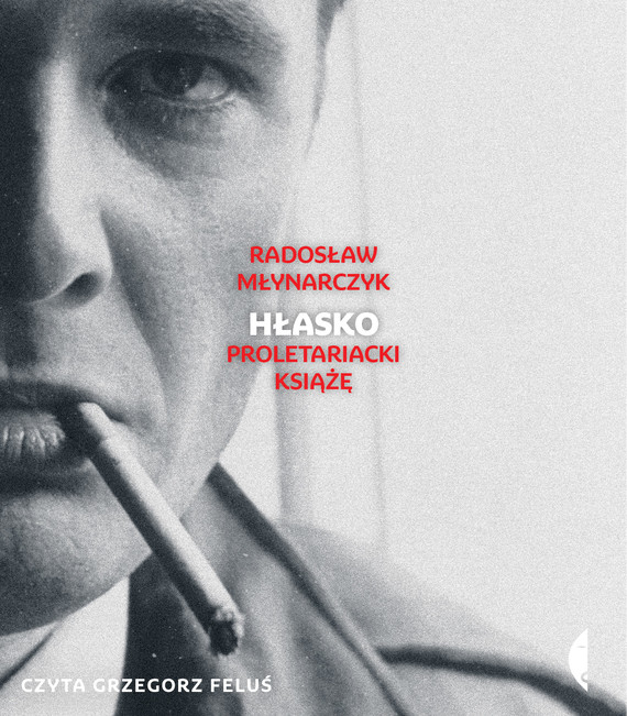 okładka Hłaskoaudiobook   MP3   Radosław Młynarczyk