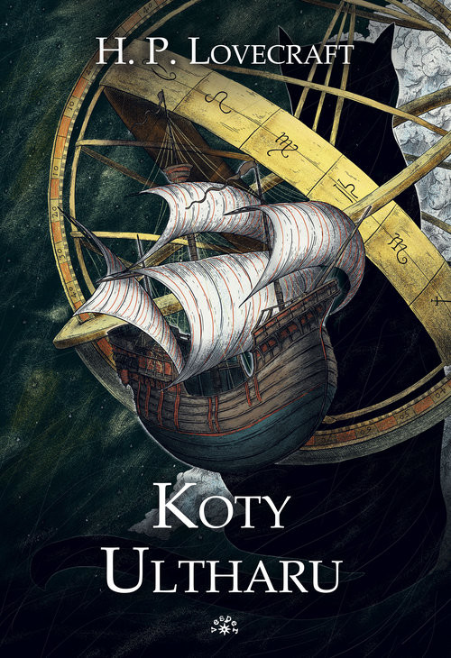 okładka Koty Ultharuksiążka |  | Howard Phillips Lovecraft
