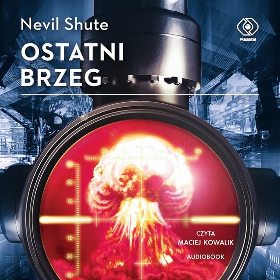okładka Ostatni brzegaudiobook | MP3 | Shute Nevil