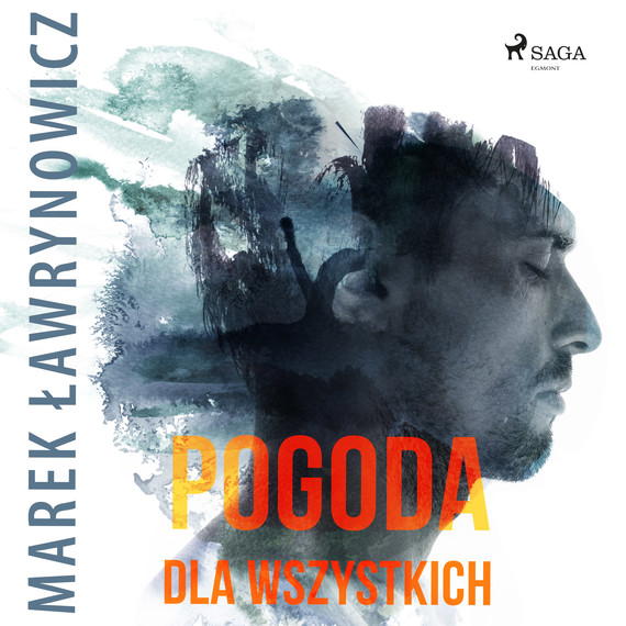 okładka Pogoda dla wszystkichaudiobook | MP3 | Marek Ławrynowicz