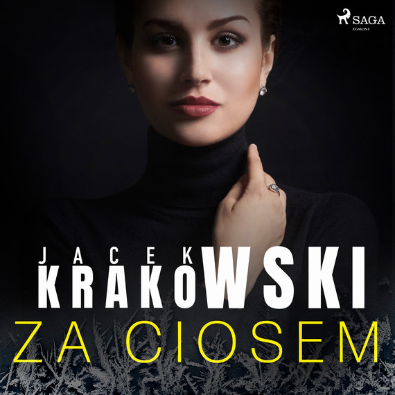 okładka Za ciosemaudiobook | MP3 | Jacek Krakowski