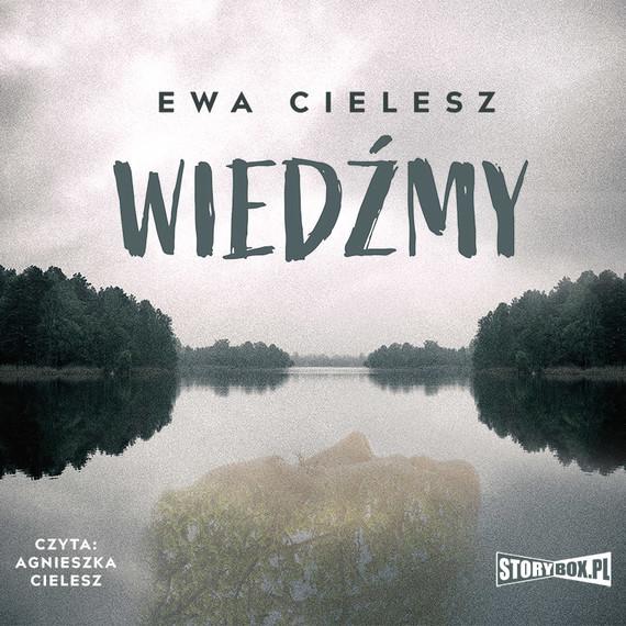 okładka Wiedźmyaudiobook   MP3   Ewa Cielesz