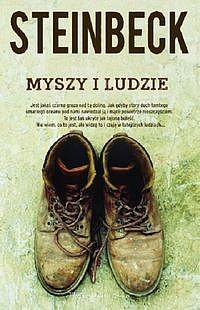okładka Myszy i ludzieebook | epub, mobi | John Steinbeck